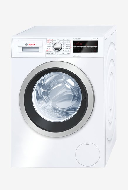 Bosch 8Kg Fond Load Fully Automatic Washing Machine (WVG30460IN)