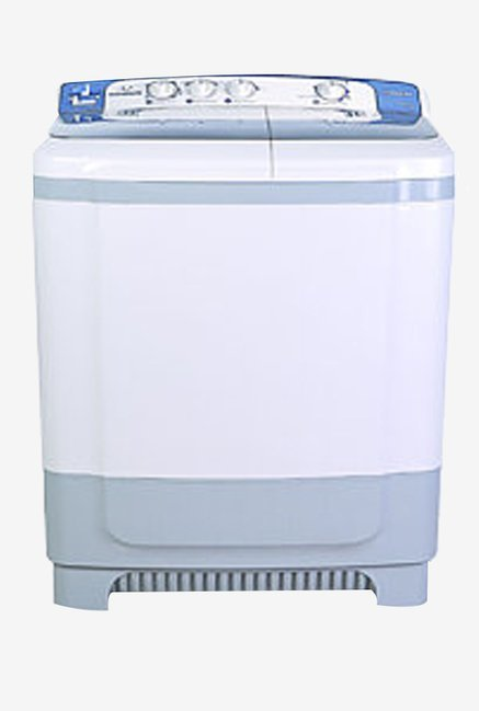 Samsung WT1007AG 8Kg Washing Machine (Light Grey)