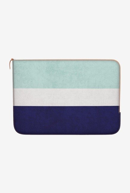 DailyObjects Ocean Classic MacBook 12 Zippered Sleeve