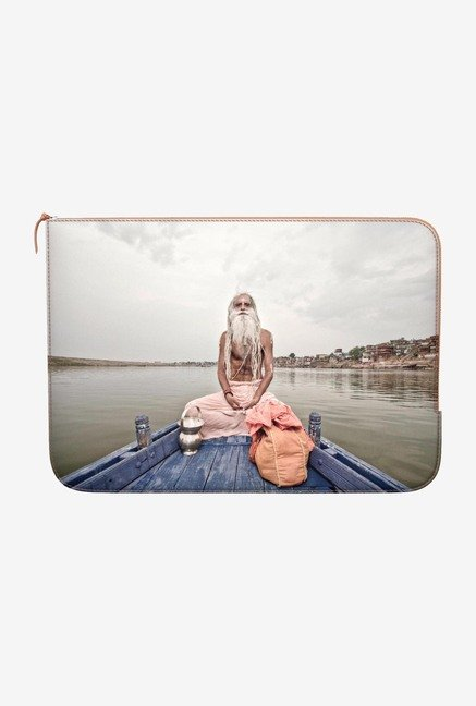 DailyObjects Prayers on Water MacBook Pro 15 Zippered Sleeve