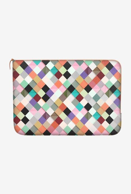 DailyObjects Pastels MacBook 12 Zippered Sleeve