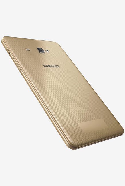Samsung Galaxy J Max Tablet (8 GB, Voice Calling) Gold