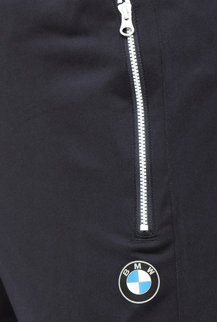 Puma BMW MSP Navy Solid Trackpant