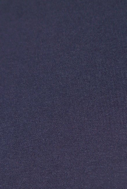 Puma ESS Navy Solid T Shirt