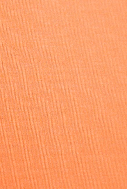 Puma UB Orange Graphic T shirt