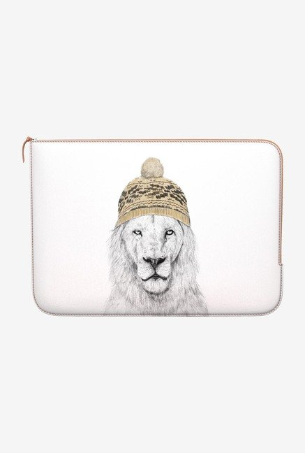 DailyObjects Winter Is Here MacBook Air 13 Zippered Sleeve
