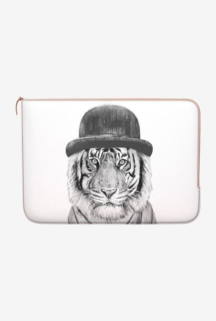 DailyObjects Welcome Jungle MacBook Air 11 Zippered Sleeve