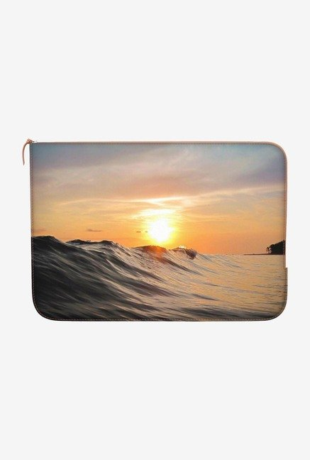 DailyObjects Sunset MacBook Pro 13 Zippered Sleeve