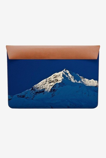 DailyObjects Shades of Blue MacBook Pro 15 Envelope Sleeve