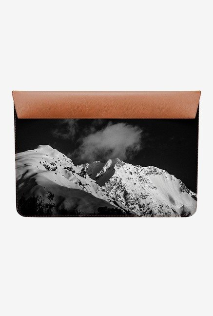 DailyObjects Snow Capped MacBook Air 11 Envelope Sleeve