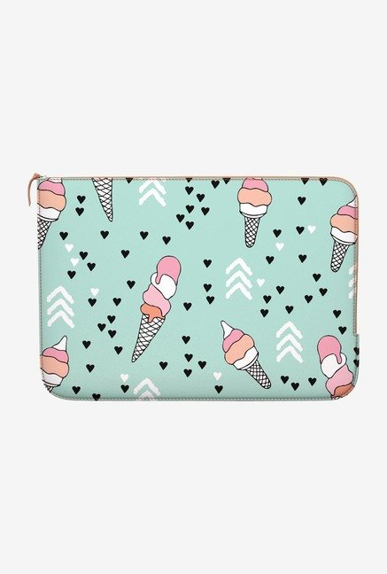 DailyObjects Summer Candy MacBook 12 Zippered Sleeve