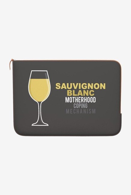 DailyObjects Sauvignon MacBook Pro 13 Zippered Sleeve