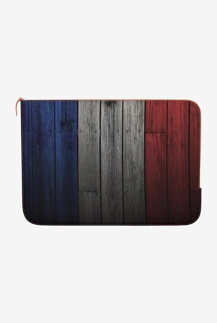 DailyObjects The French MacBook Pro 15 Zippered Sleeve