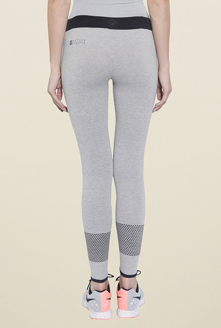 Sweet Dreams Grey Blended Trackpants