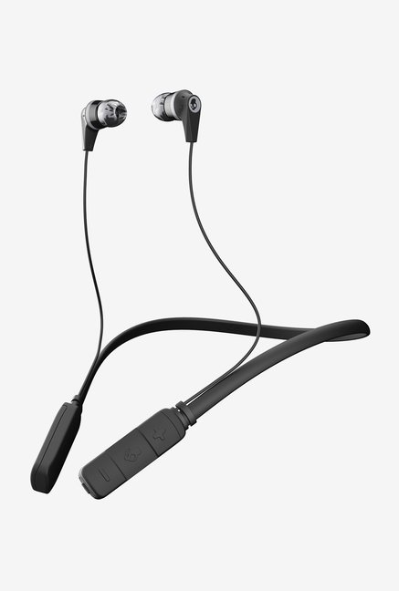 Skullcandy S2IKW-J509 Ink'd Bluetooth W/Mic (Black)