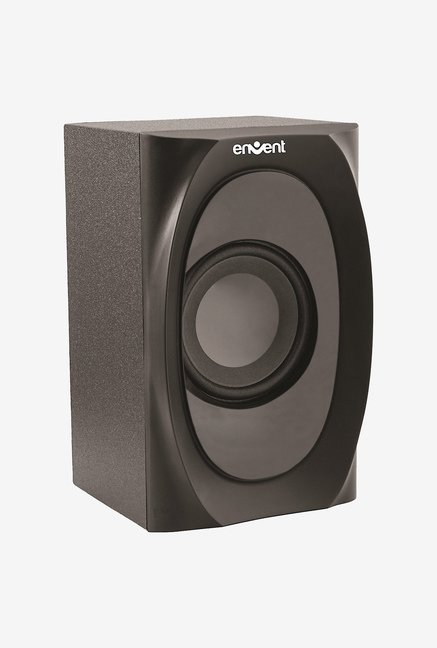 Envent Lyra 4.1 channel Home Audio Speaker (Black)