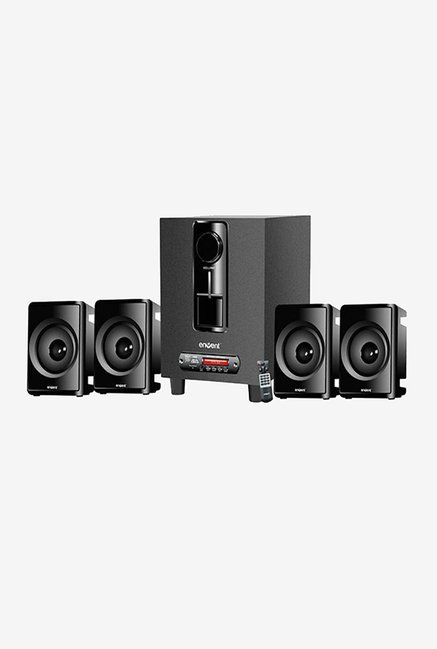Envent Musique 4.1 Multimedia Speaker System