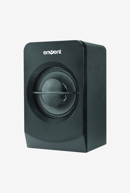 Envent Ultrawave+ Home Audio 4.1 Bluetooth Speaker (Black)