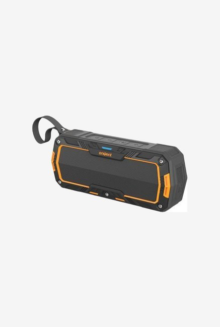 Envent LiveFree 530 Bluetooth Speaker (Orange)