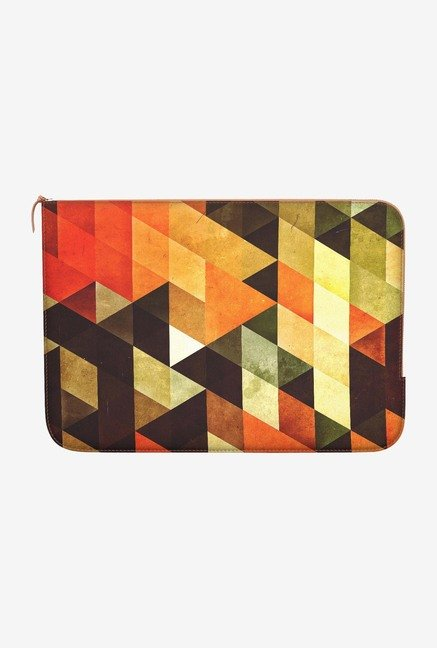 "DailyObjects Syvynty Macbook Air 13"" Zippered Sleeve"