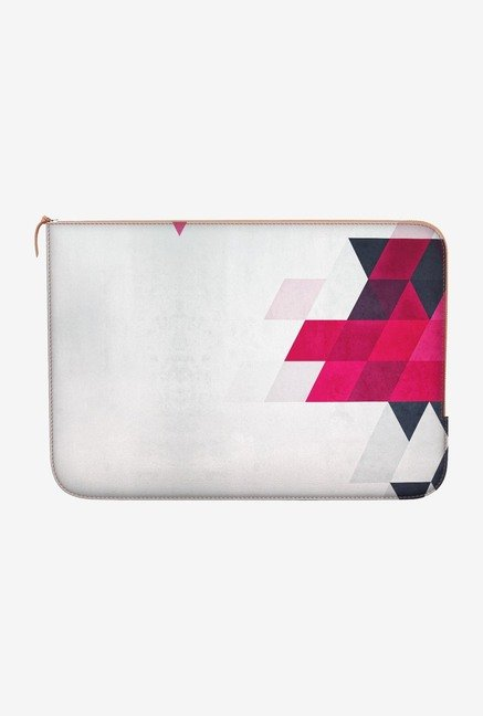 "DailyObjects Minimylysse Macbook Air 13"" Zippered Sleeve"