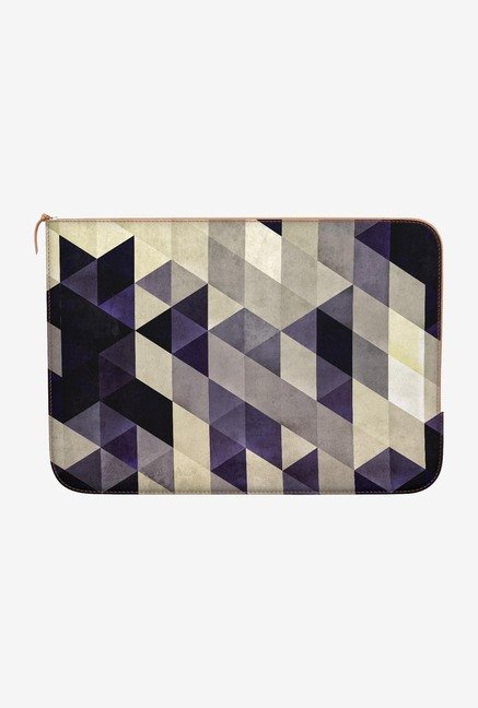 "DailyObjects Sykyk Macbook Pro 13"" Zippered Sleeve"