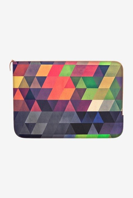 "DailyObjects Sylytydd Macbook Air 11"" Zippered Sleeve"