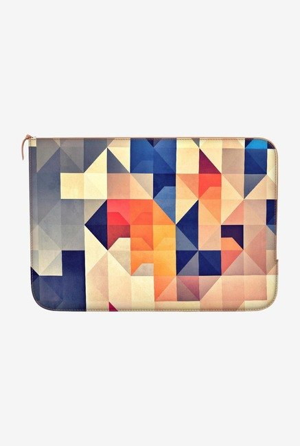 "DailyObjects Synny Mwwve Macbook Air 11"" Zippered Sleeve"
