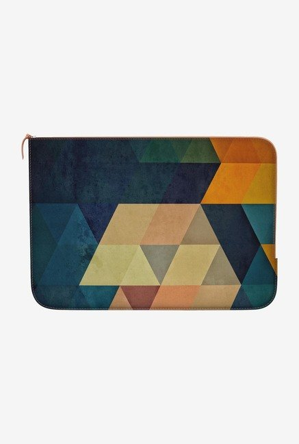 "DailyObjects Synthys Macbook Pro 15"" Zippered Sleeve"