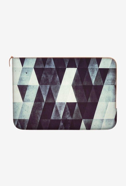 "DailyObjects Mnykryme Macbook Air 13"" Zippered Sleeve"