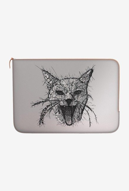 DailyObjects Mosaic Cat Macbook Air 11