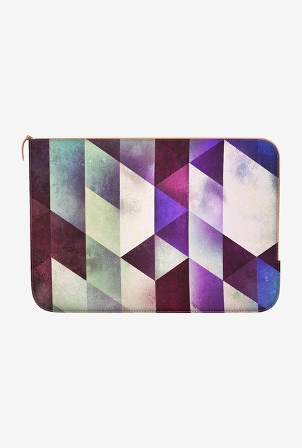 "DailyObjects Myll Fyll Macbook Air 13"" Zippered Sleeve"