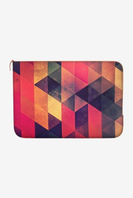 "DailyObjects Myll Tyll Macbook Pro 15"" Zippered Sleeve"