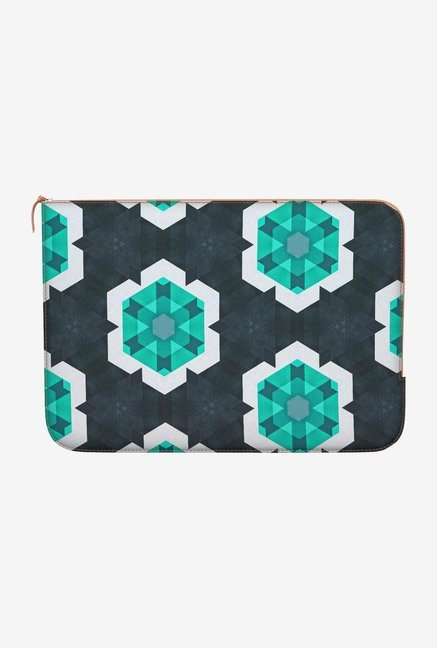 "DailyObjects Mynt Hrxtl Macbook Pro 15"" Zippered Sleeve"