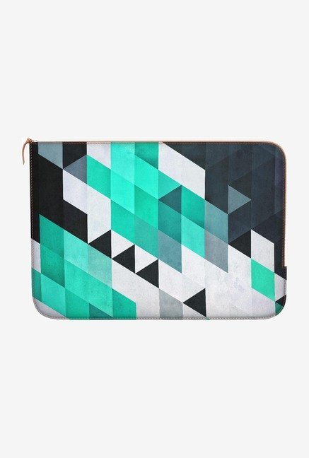 "DailyObjects Mynt Snwwflykk Macbook Pro 13"" Zippered Sleeve"
