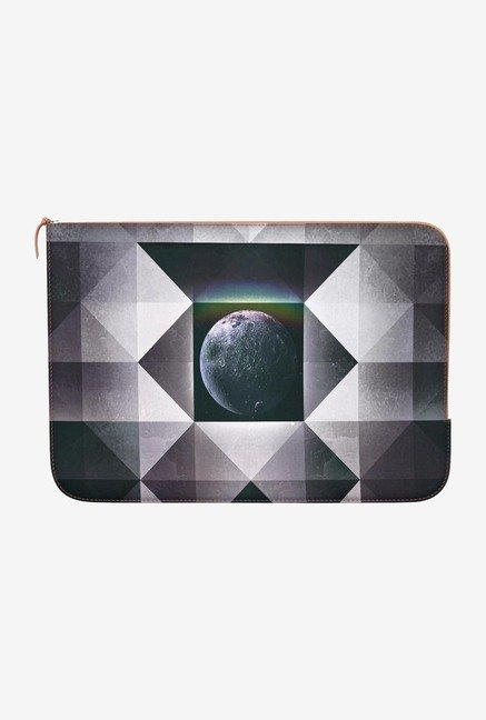 "DailyObjects Myrryr Mwwns Macbook Pro 13"" Zippered Sleeve"