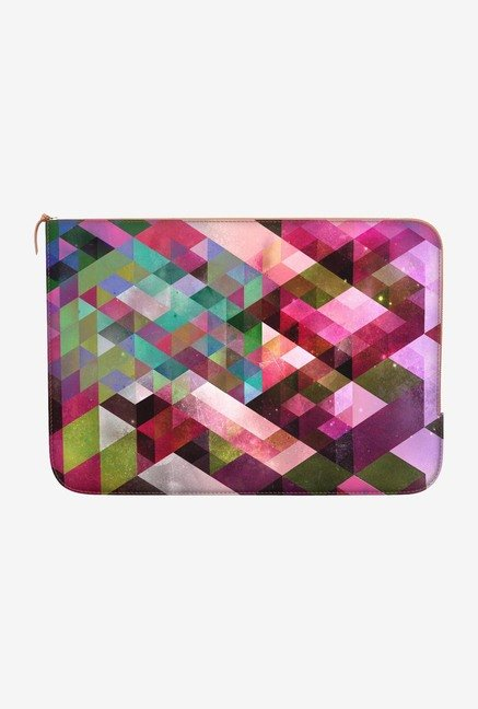 "DailyObjects Myshmysh Hrxtl Macbook Air 11"" Zippered Sleeve"