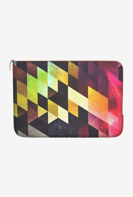 "DailyObjects Syxx Bynyny Macbook Pro 15"" Zippered Sleeve"