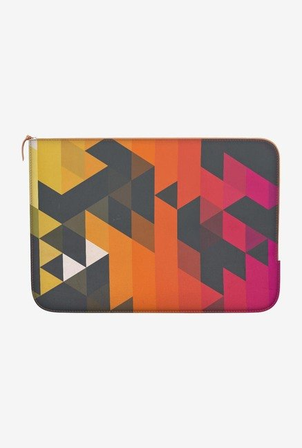 "DailyObjects Myss Symmyr Macbook Pro 13"" Zippered Sleeve"