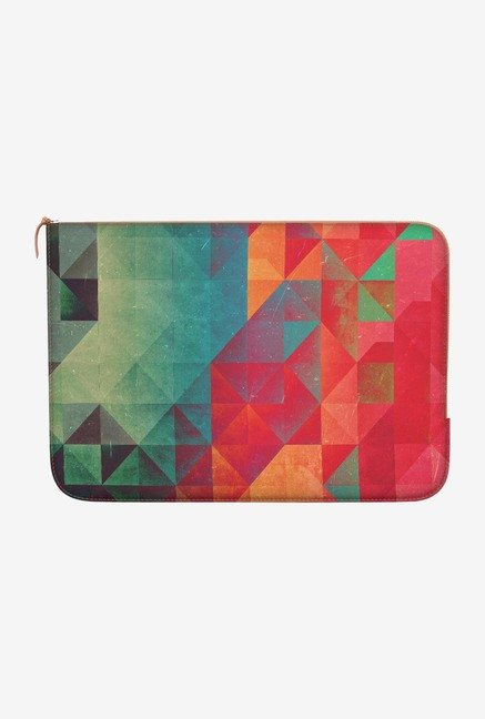 "DailyObjects Myssyng Hrxtl Macbook Pro 13"" Zippered Sleeve"