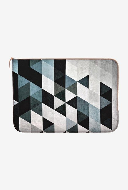 "DailyObjects Pyly Pyrtryt Macbook Pro 13"" Zippered Sleeve"
