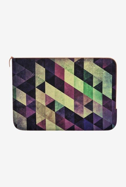 "DailyObjects Pynty Macbook Air 13"" Zippered Sleeve"