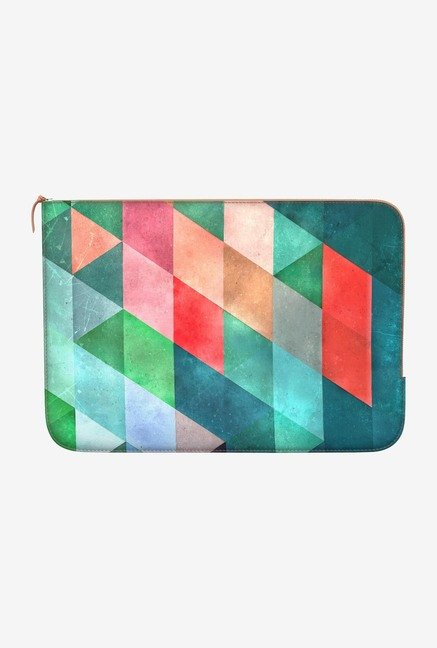 "DailyObjects Pyry Cynth Macbook Pro 13"" Zippered Sleeve"