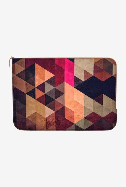 "DailyObjects Pyt Hrxtl Macbook Air 13"" Zippered Sleeve"