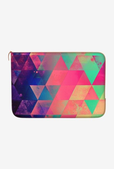"DailyObjects Plyyt Macbook Pro 15"" Zippered Sleeve"