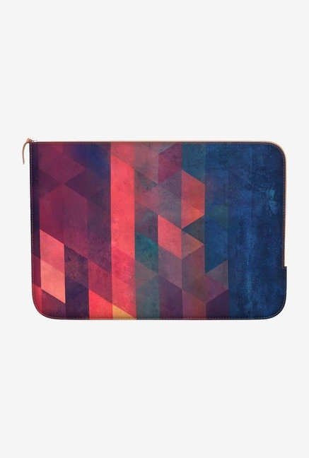 "DailyObjects Ryky Macbook Pro 13"" Zippered Sleeve"