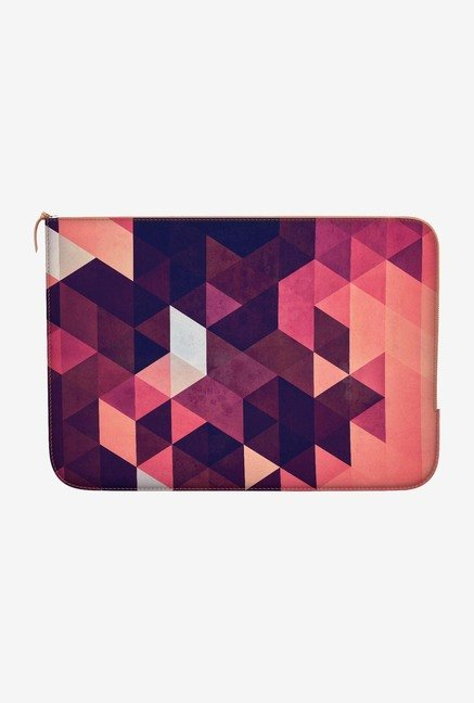 "DailyObjects Scyyr Macbook Pro 15"" Zippered Sleeve"