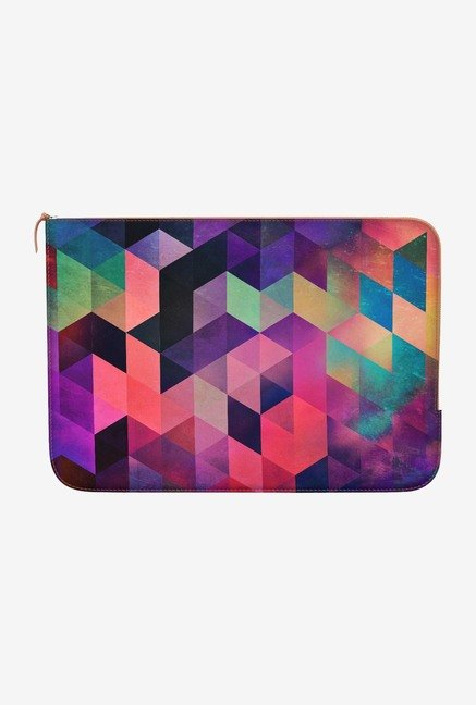 "DailyObjects Rykynnzyyll Macbook Pro 15"" Zippered Sleeve"