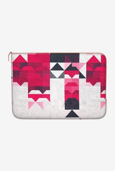 DailyObjects Ryspbyrry Xhyrrd Macbook Air 11 Zippered Sleeve