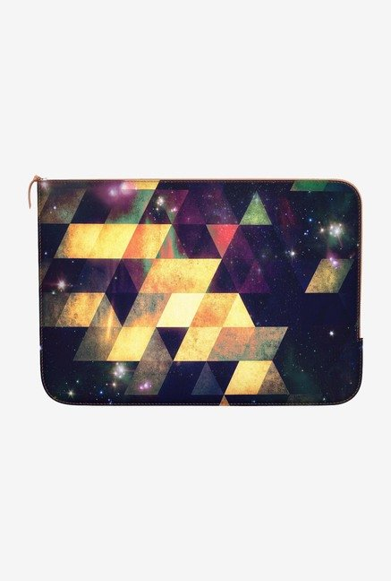 "DailyObjects Swwyrr Macbook Air 13"" Zippered Sleeve"
